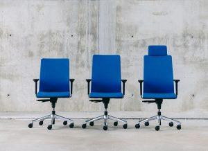 Mobiliario de oficina - Distec Modular